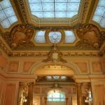 Palatul Jean Mihail - interior