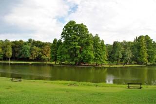 Parcul Romanescu Craiova