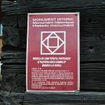Bisericuța lui Horea, Băile Olănești - Monument istoric