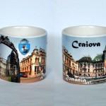 Canuta suvenir Craiova