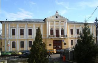 muzeul judetean gorj alexandru stefulescu