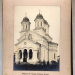 16. Biserica Sf. Nicolae Comuna Motatei