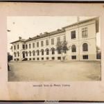 22. Internatul Scola de Maseri, Craiova