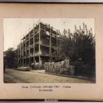 23. Scoala Comerciala Gheorghe Chitu, Craiova in costructie