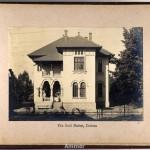 25. Vila Emil Marian, Craiova