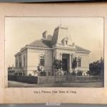 34. Vila I. Florescu, Com. Seaca de Câmp