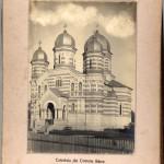 37. Catedrala din Comuna Barca