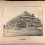 38. Liceul Ferdinand I Calafat in Costructie