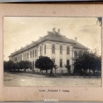39. Liceul Ferdinand I Calafat
