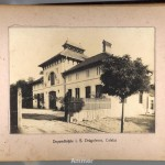 6. Dependentele I. S. Dragulescu, Calafat