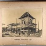 8. Dependintele Eracle Marincu, Calafat