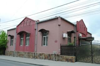 Casa Câncea, Craiova