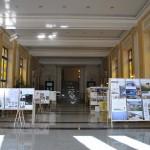 Bienala Națională de Arhitectură 2014, Craiova