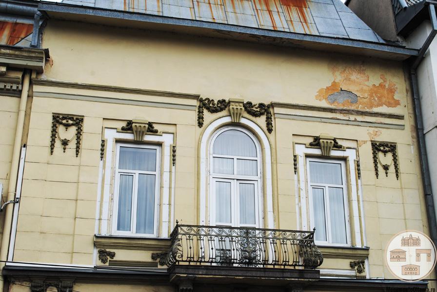 Imagini pentru casa rusanescu craiova