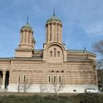 Catedrala Mitropolitana Craiova - vedere laterala