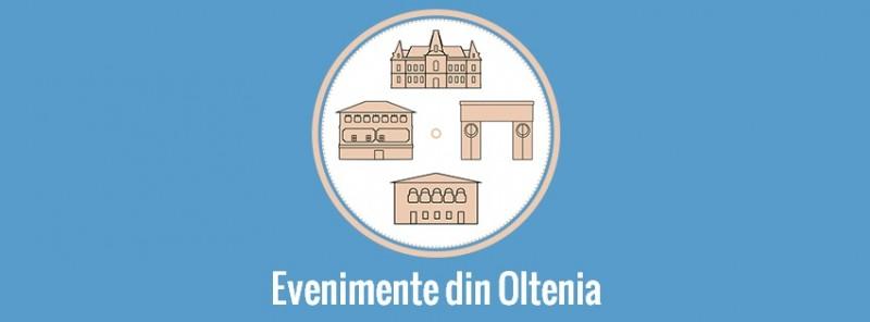 Evenimente din Oltenia