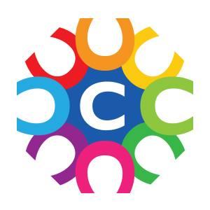 Sigla Asociației Craiova Capitală Culturală Europeană 2021
