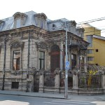 Casa Cănciulescu, Craiova