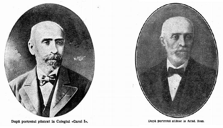 Gheorghe M. Fontanin