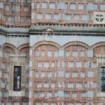 Biserica Sf Apostoli, Craiova - detalii exterioare