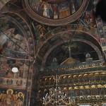 Biserica Sf Apostoli, Craiova - interior