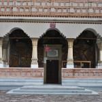 Biserica Sf Apostoli, Craiova - vedere frontala