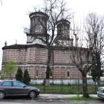 Biserica Sf Apostoli, Craiova - vedere laterala