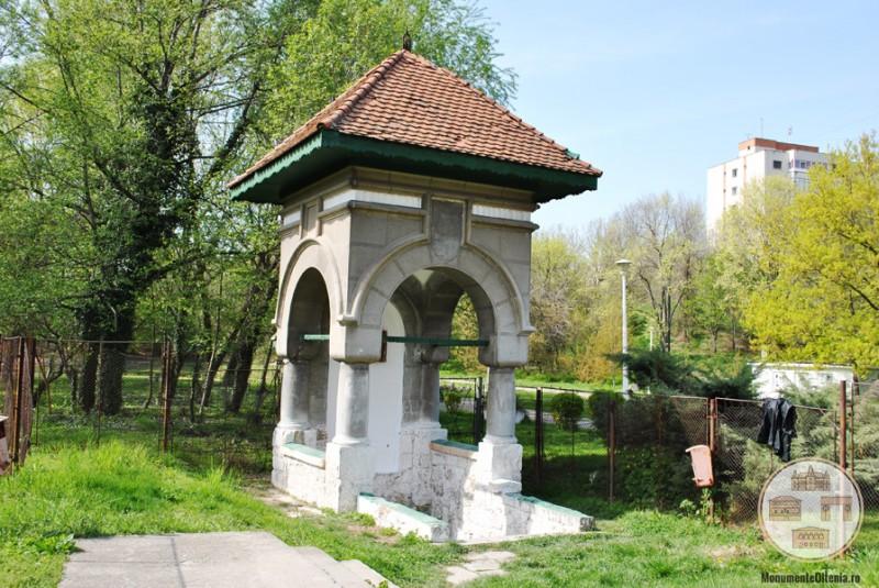 Fântâna Jianu, Craiova