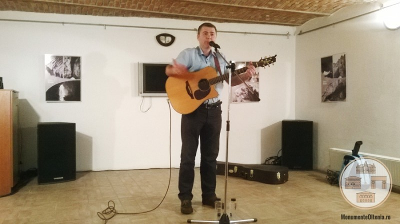 Concert Make la Casa Tradem, Craiova