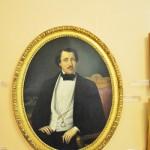 Constantin Lecca - Portret Iancu Otetelisanu