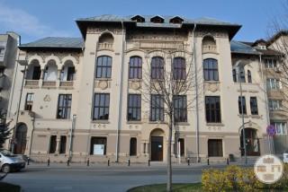 Editura si tipografia Ramuri - Sectia de Stiintele Naturii a Muzeului Olteniei