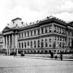 Palatul de Justitie - Universitatea din Craiova, 1900