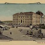 Palatul de Justitie - Universitatea din Craiova, 1906