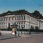 Palatul de Justitie - Universitatea din Craiova, 1915 (2)