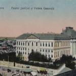 Palatul de Justitie - Universitatea din Craiova, 1921 (1)