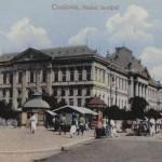 Palatul de Justitie - Universitatea din Craiova, 1921 (2)