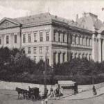 Palatul de Justitie - Universitatea din Craiova, 1924
