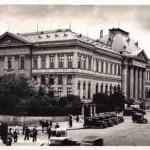 Palatul de Justitie - Universitatea din Craiova, 1937