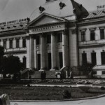 Palatul de Justitie - Universitatea din Craiova, 1967