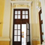Universitatea din Craiova - hol interior