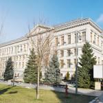 Universitatea din Craiova - vedere laterala
