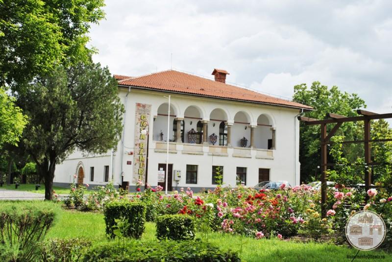Casa Baniei, Craiova