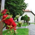 Casa Baniei, Craiova - vedere din Gradina Baniei (3)