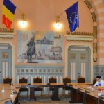 Ambasadorul primit la Palatul Administrativ din Craiova (3)