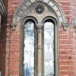 Biserica Sf Ilie, Craiova - geamuri (1)