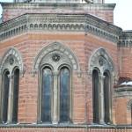 Biserica Sf Ilie, Craiova - geamuri