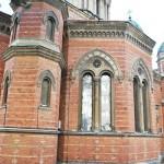 Biserica Sf Ilie, Craiova - geamuri (3)