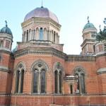 Biserica Sf Ilie, Craiova - latura nordica