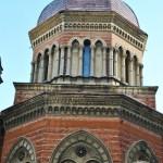 Biserica Sf Ilie, Craiova - turle (1)