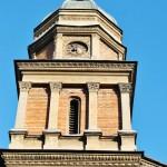 Biserica Sf Ilie, Craiova - turle (2)